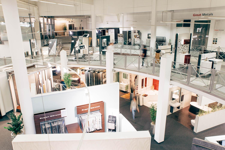 Dortmund Linnenbecker GmbH Holzhandel Fliesenhandel Baustoffhandel - Fliesen günstig dortmund