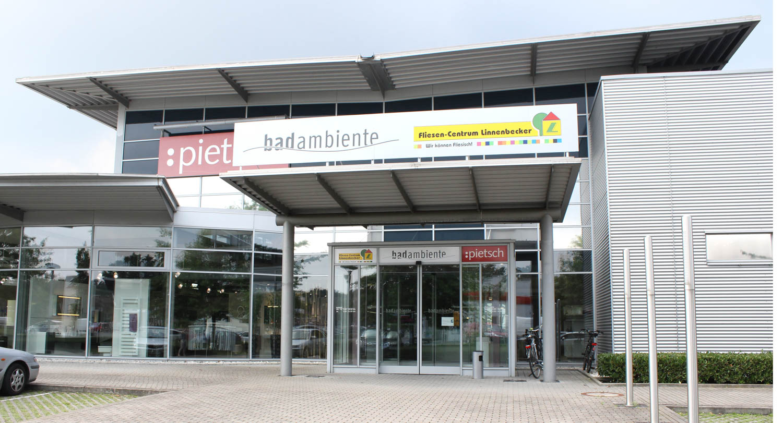 M nster im hause pietsch linnenbecker gmbh - Fliesenhandel berlin ...