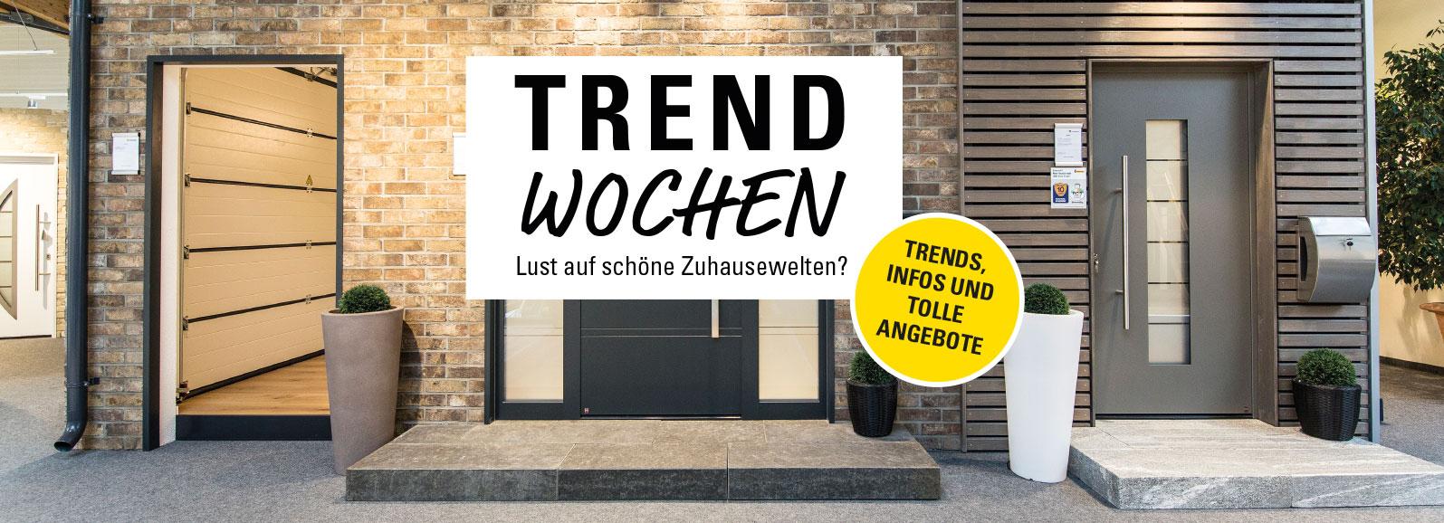 Trendwochen in lemgo linnenbecker gmbh baustoffhandel - Fliesenhandel berlin ...