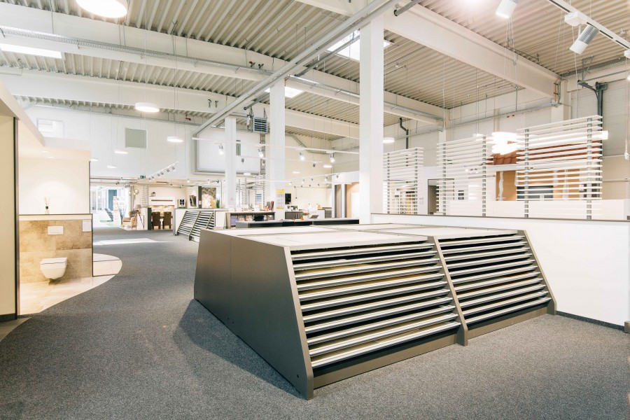 Hannover Linnenbecker Gmbh Baustoffhandel Fliesenhandel