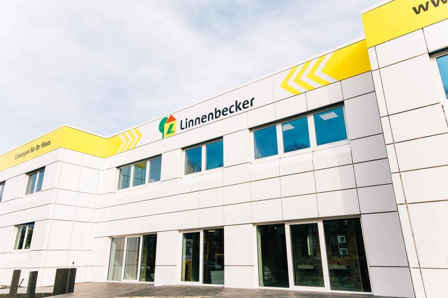 Hannover linnenbecker gmbh baustoffhandel - Fliesenausstellung hannover ...
