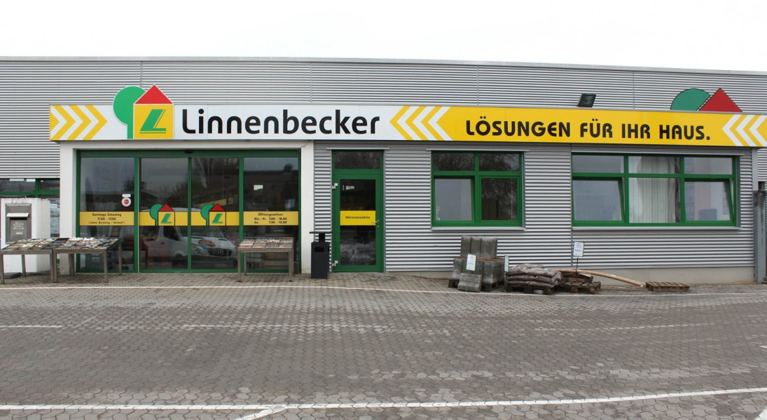 bad oeynhausen linnenbecker gmbh baustoffhandel fliesenhandel holzhandel. Black Bedroom Furniture Sets. Home Design Ideas