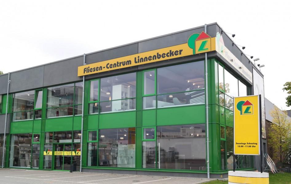 BerlinTempelhof Linnenbecker GmbH Holzhandel Fliesenhandel - Fliesen paradies berlin