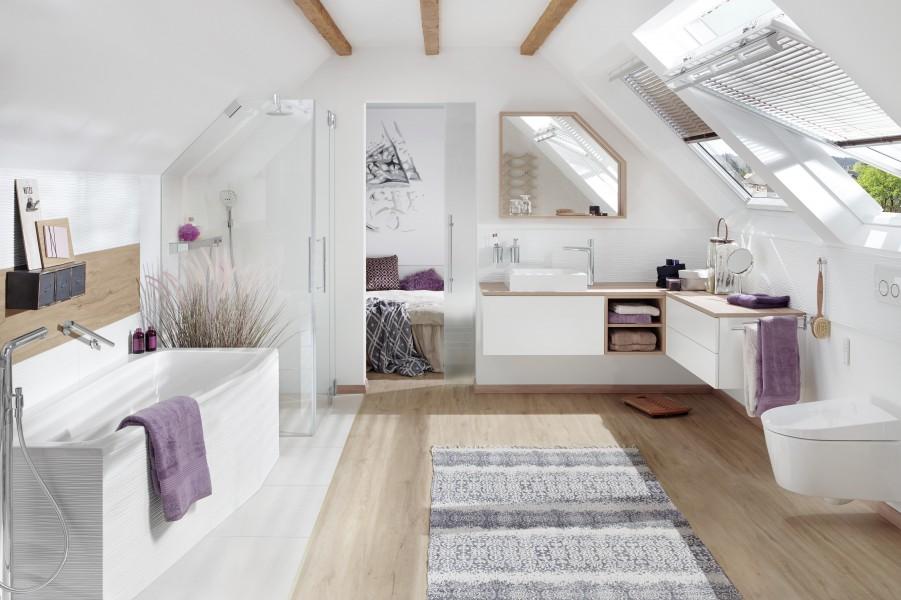Dachfenster: Eine Idee, zahlreiche Möglichkeiten | Linnenbecker ...