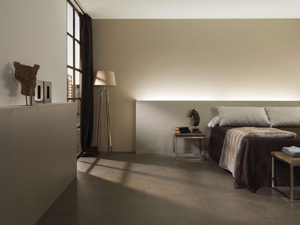 Schöner Schlafen Urbatek Serie XLIGHT Copyright: PORCELANOSA Grupo A.I.E.  Sonnenzeit   Sonnig, Mediterran Wohnen Und Schlafen